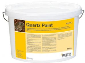 Buy Beeck Quartz Paint here at London Lime